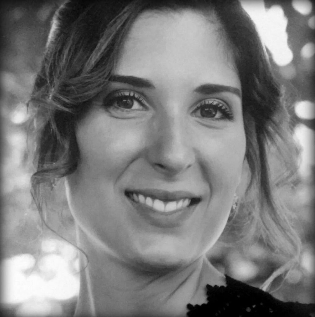 Alison Lieugard