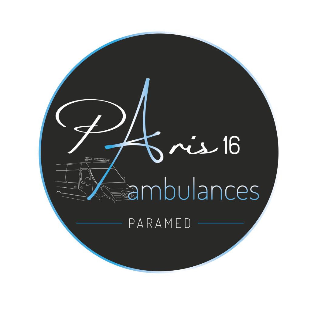 logo ambulancier par 7essentiels
