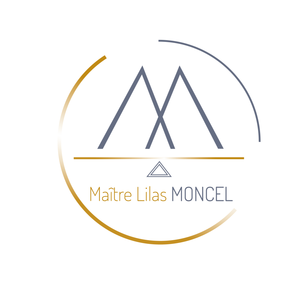 Logo Maitre Lilas Moncel par 7essentiels