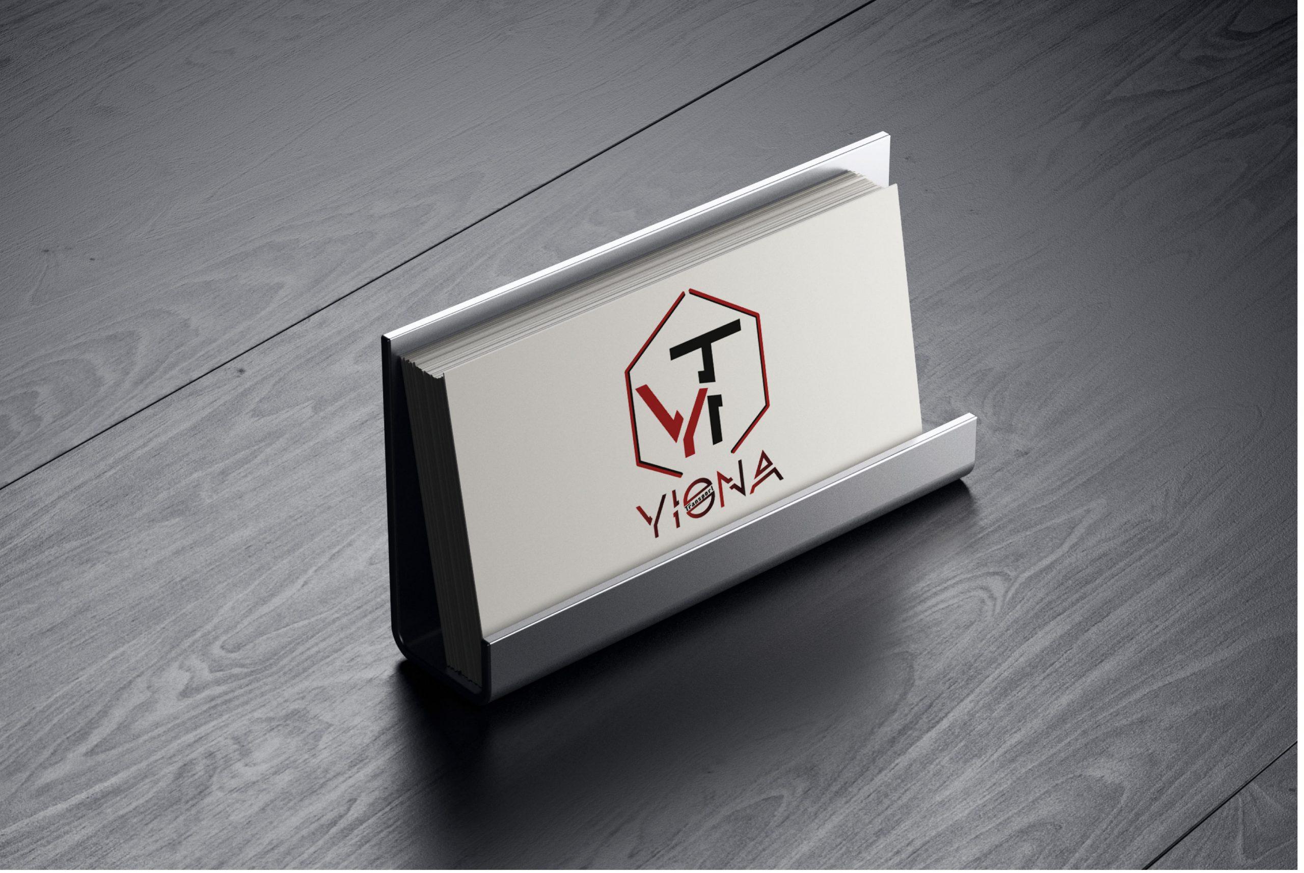 carte de visite Yiona par 7essentiels